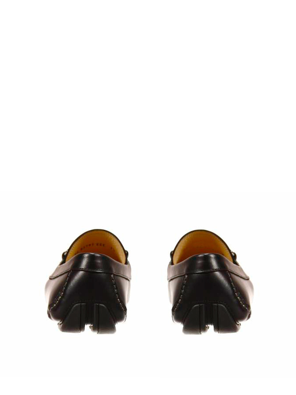 iKRIX Salvatore Ferragamo: Loafers & Slippers - Parigi loafers