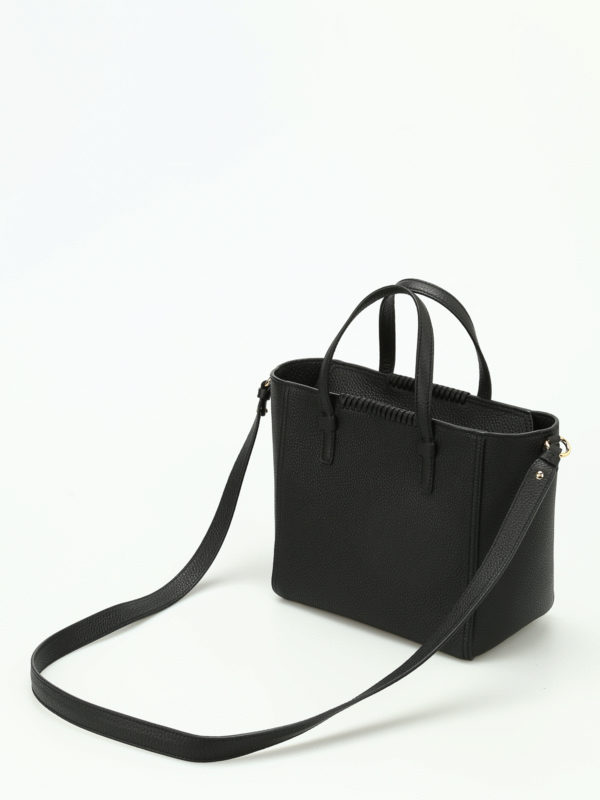 iKRIX SALVATORE FERRAGAMO: Handtaschen - Shopper - Schwarz