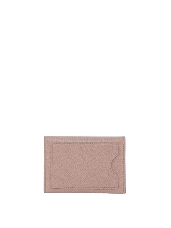 iKRIX SALVATORE FERRAGAMO: Portemonnaies und Geldbörsen - Portemonnaie - Pink