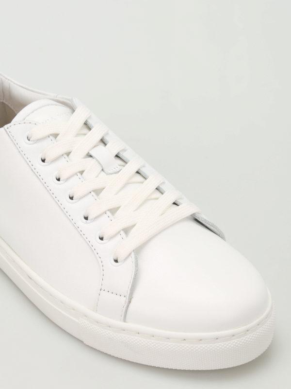 iKRIX Sophia Webster: Sneaker - Sneaker - Weiß