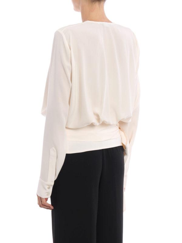iKRIX Stella Mccartney: Hemden - Hemd - Hellbeige
