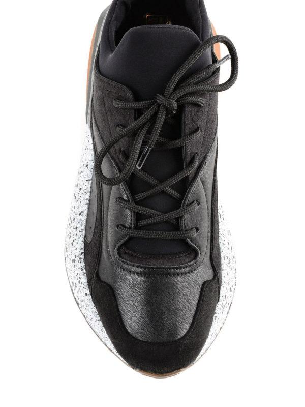 iKRIX STELLA McCARTNEY: Sneaker - Sneaker - Schwarz