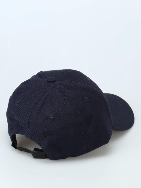 iKRIX STONE ISLAND: Hüte - Hut - Blau