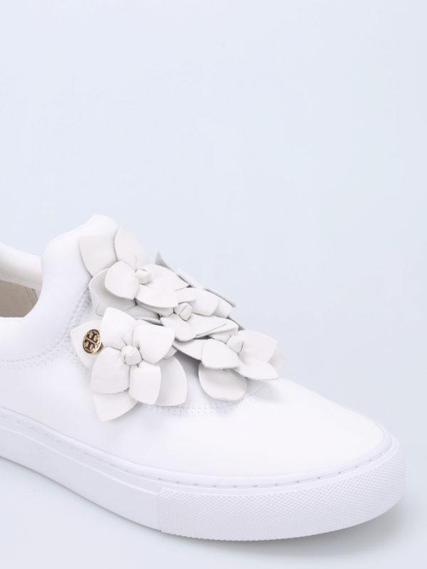 iKRIX TORY BURCH: Sneaker - Sneaker - Weiß