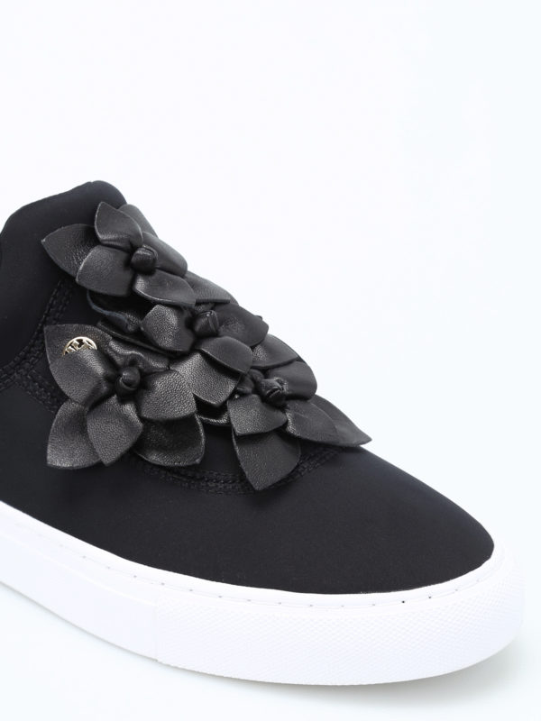 iKRIX TORY BURCH: Sneaker - Sneaker - Schwarz