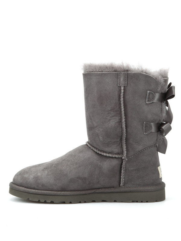 iKRIX Ugg: boots - Bailey Bow boots