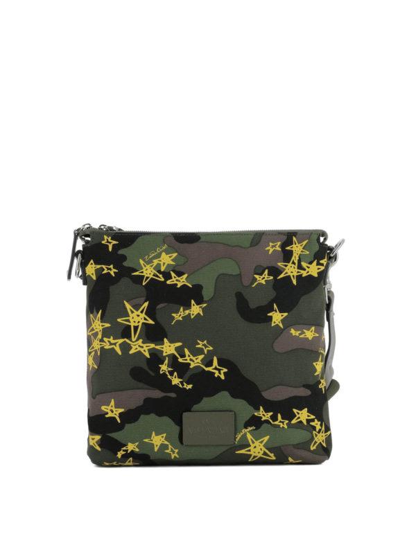 iKRIX VALENTINO GARAVANI: shoulder bags - Zandra Rhodes messenger bag