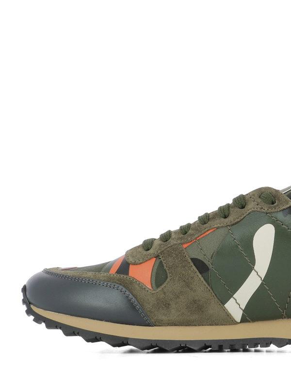 iKRIX Valentino Garavani: Sneaker - Sneaker - Bunt