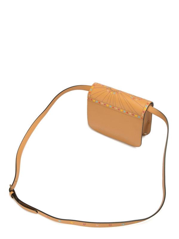 Borse Burberry Con Stelle : Tracollina con stelle e borchie valentino red borse a