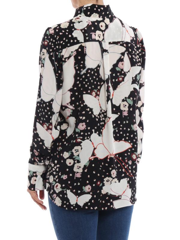 iKRIX Valentino: Hemden - Hemd - Gemustert