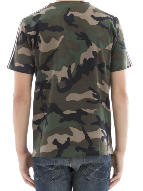 iKRIX Valentino: T-shirts - T-Shirt - Grün