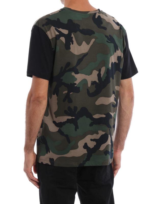 iKRIX VALENTINO: T-shirts - T-Shirt - Bunt
