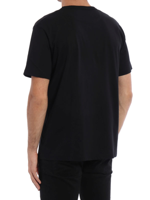iKRIX Valentino: T-shirts - T-Shirt - Schwarz