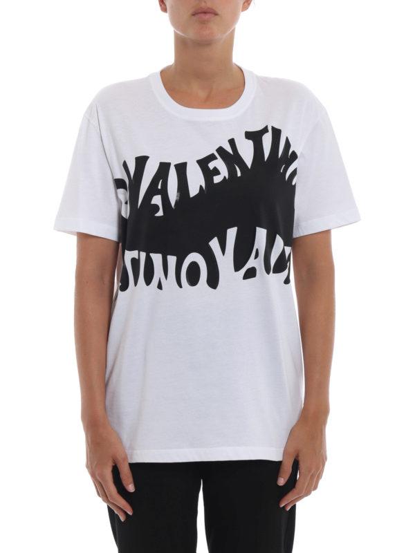 iKRIX VALENTINO: T-shirts - T-Shirt - Over