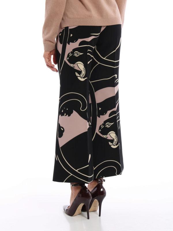 iKRIX Valentino: Maßgeschneiderte und Formale Hosen - Formale Hose - Bunt