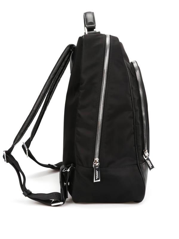 iKRIX Versace Collection: backpacks - Technical fabric backpack