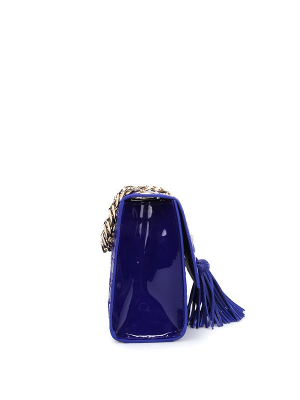 iKRIX Versace: shoulder bags - Vanitas Barocco bag