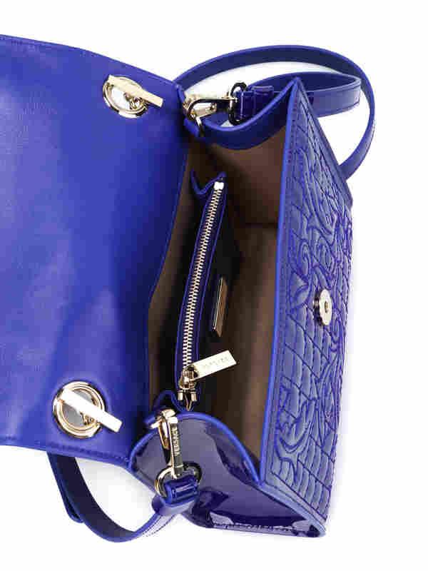 iKRIX Versace: Vanitas Barocco bag