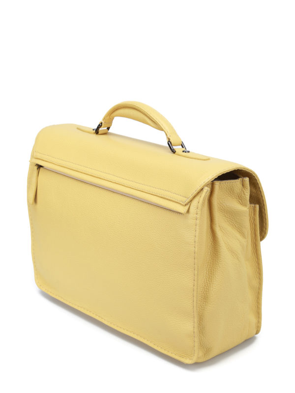 iKRIX ZANELLATO: laptop bags & briefcases - Almirante Dollarone briefcase