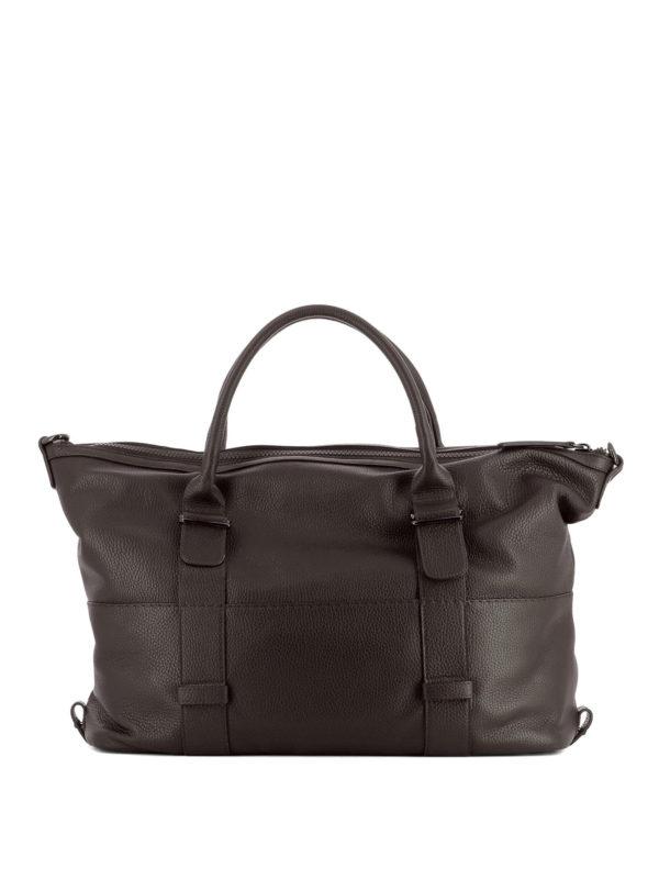 iKRIX Zanellato: Luggage & Travel bags - Viandante S Cachemire Pura bag