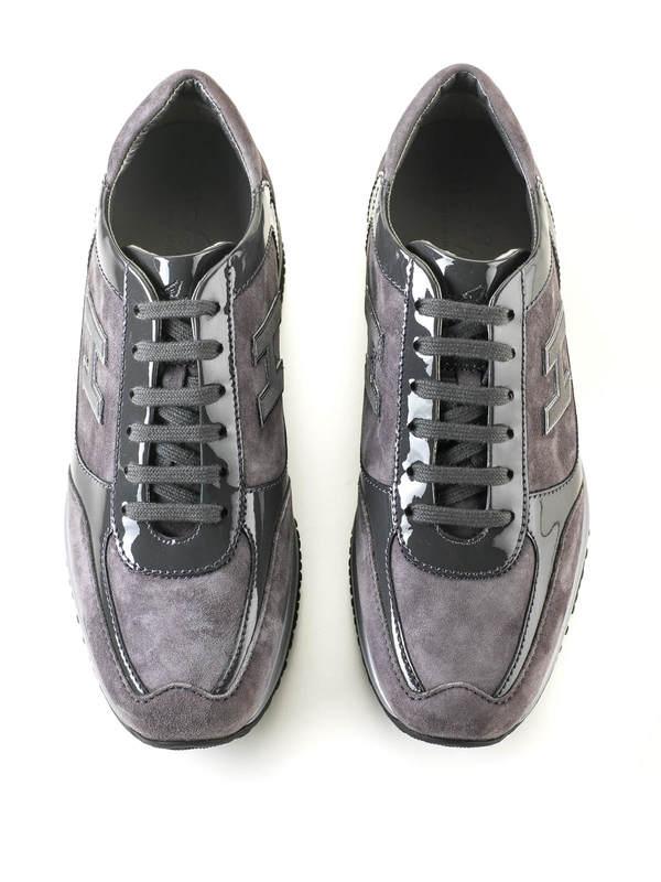 Sneaker Fur Damen - Grau shop online: HOGAN