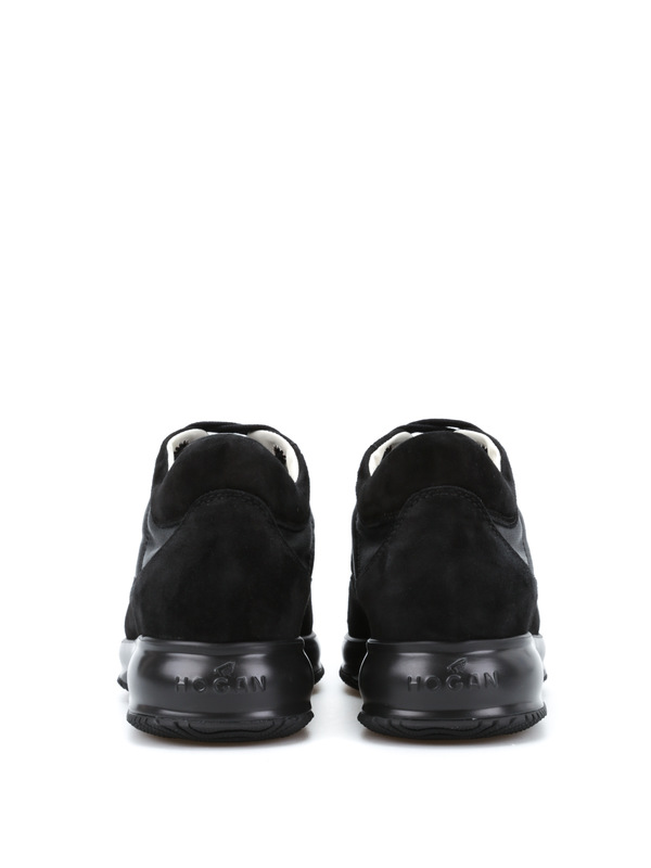Sneaker Fur Damen - Schwarz shop online: Hogan