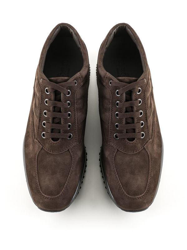 Sneaker Fur Damen - Braun shop online: Hogan