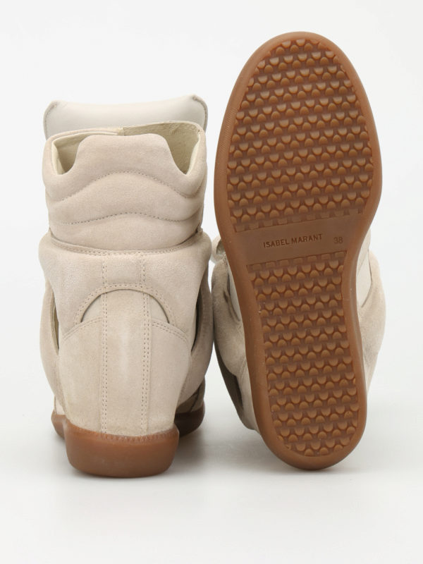 Isabel Marant buy online Sneaker - Beige
