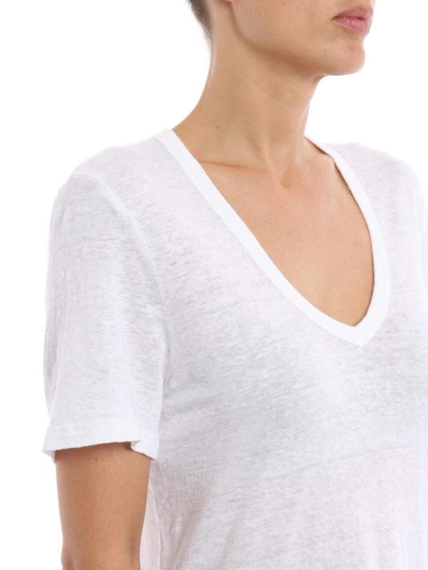 Isabel Marant Etoile buy online T-Shirt - Weiß