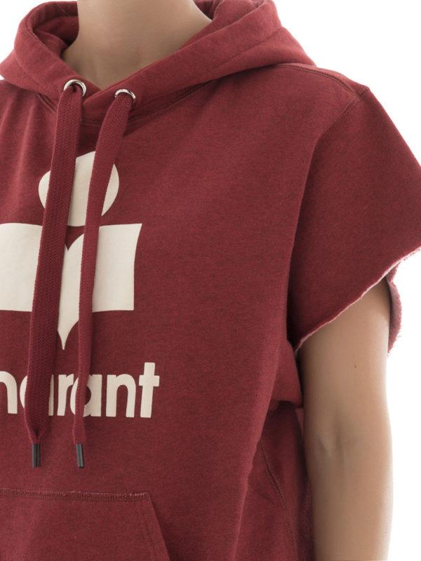 Isabel Marant Etoile buy online Sweatshirt - Rot