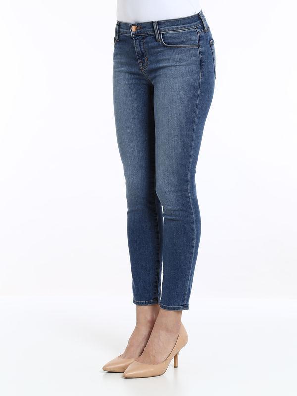 J Brand buy online Capri jeans