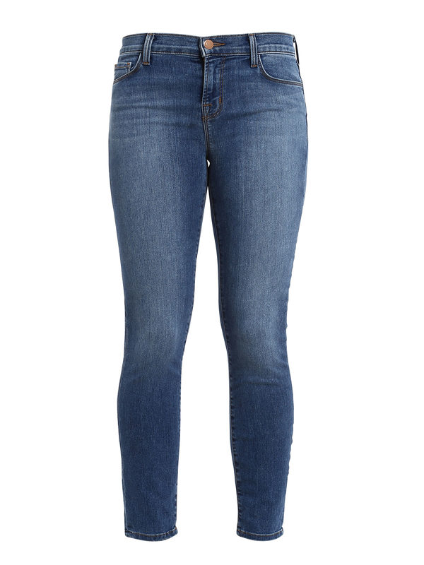 J Brand: Caprihosen - Capri jeans