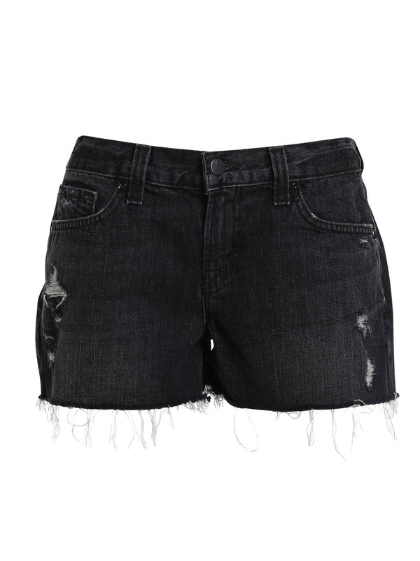 J Brand: Trousers Shorts - Cut Off Shorts