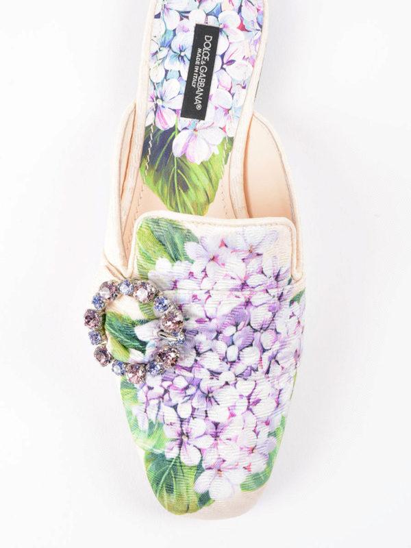Slippers - Bunt shop online: Dolce & Gabbana