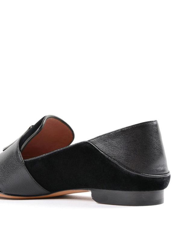 Slippers - Schwarz shop online: Bally