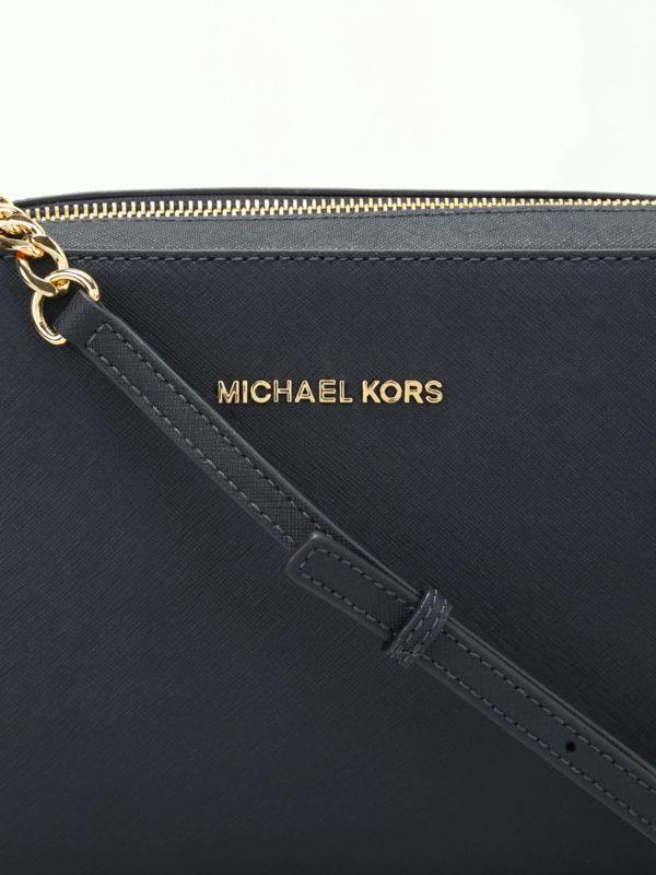 Umhängetasche - Blau shop online: Michael Kors