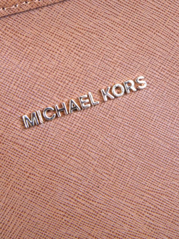 Michael Kors Jet Set Travel Chain 30T6SJ8T6L denim Damen