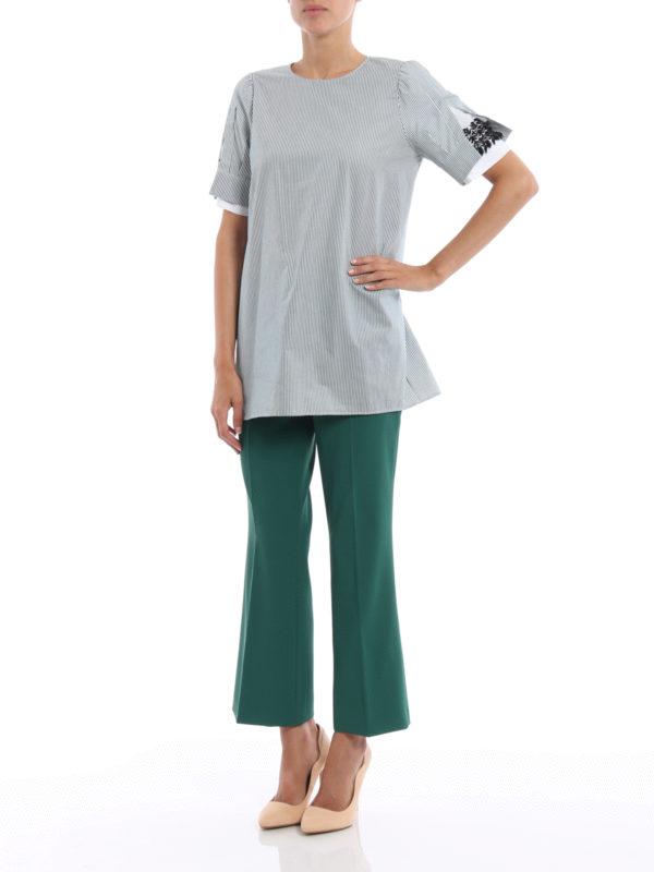 Bluse - Gemustert shop online: N°21