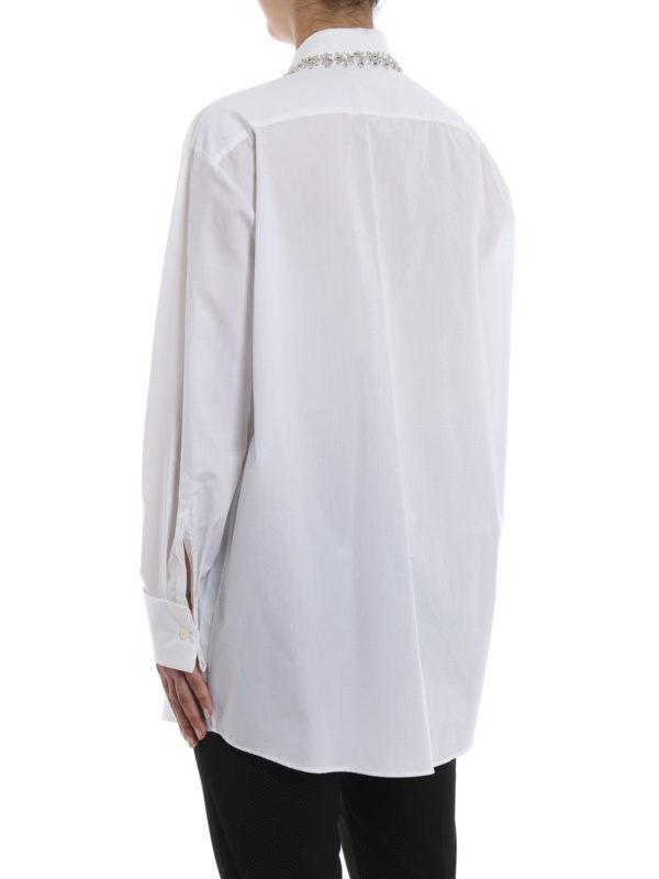 Hemd - Over shop online: PRADA