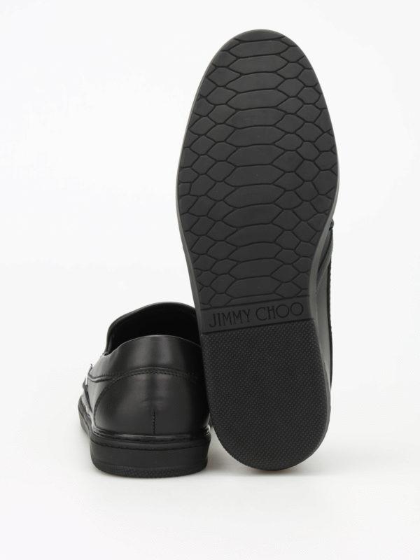 JIMMY CHOO buy online Sneaker - Schwarz