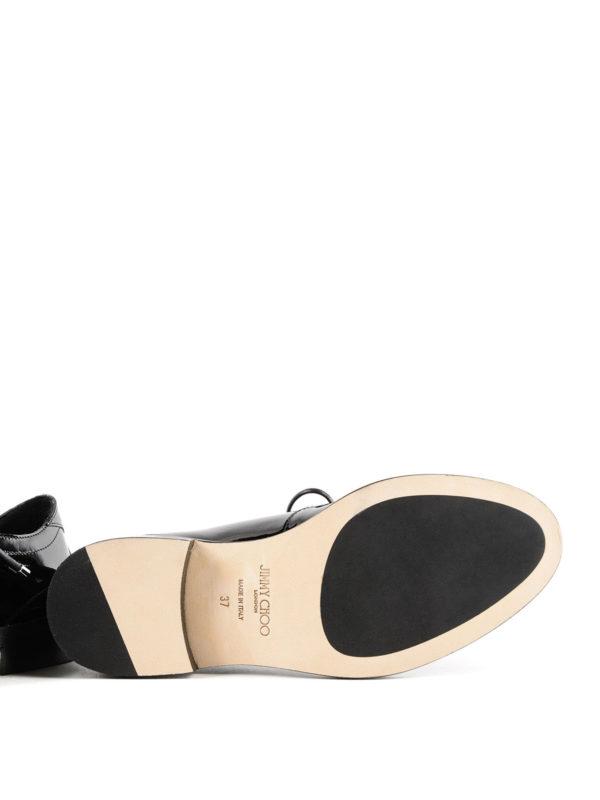 JIMMY CHOO buy online Klassische Schuhe - Schwarz