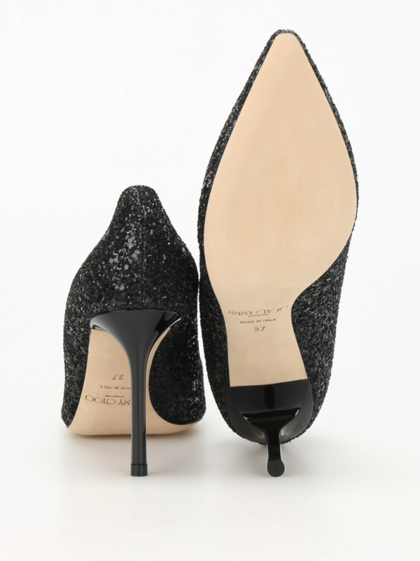JIMMY CHOO buy online Pumps - Schwarz
