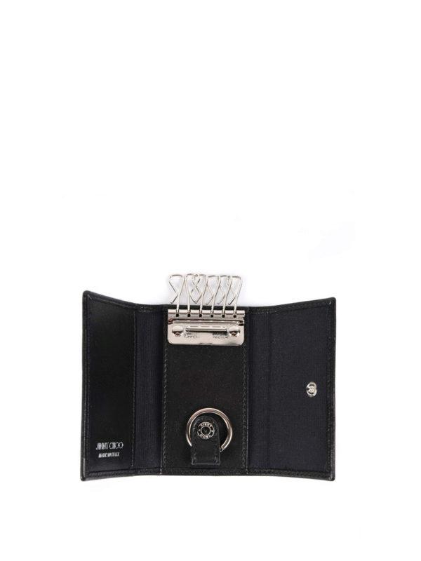Jimmy Choo buy online Schlüsselanhänger - Einfarbig