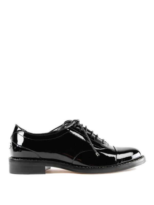 JIMMY CHOO: Klassische Schuhe - Klassische Schuhe - Schwarz