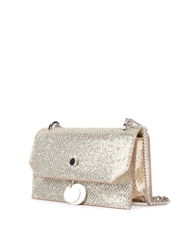 Jimmy Choo: Clutches online - Clutch - Gold