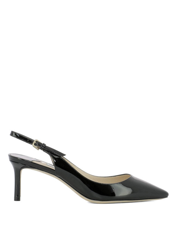 JIMMY CHOO: Pumps - Pumps - Schwarz