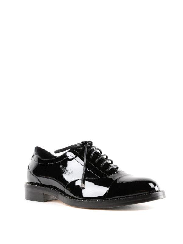 JIMMY CHOO: Klassische Schuhe online - Klassische Schuhe - Schwarz