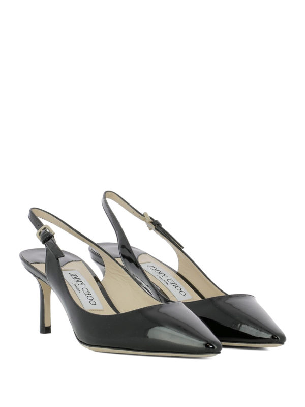 JIMMY CHOO: Pumps online - Pumps - Schwarz