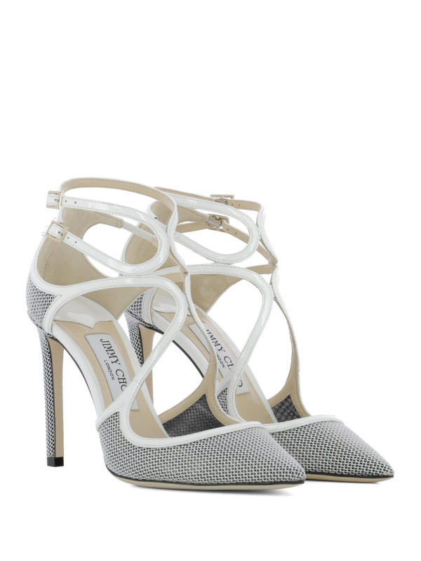 JIMMY CHOO: Pumps online - Pumps - Weiß