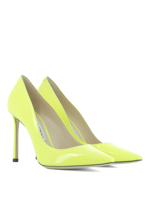 Jimmy Choo: Pumps online - Pumps - Gelb